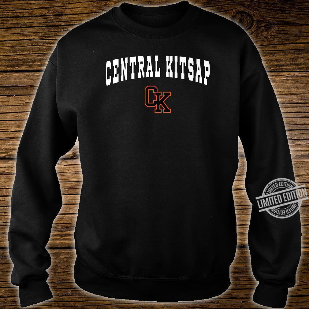 Central Kitsap High School Cougars Shirt sweater